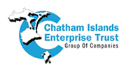 Chatham Islands Electricity Logo
