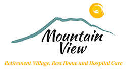 Mountain View Retirement Village logo