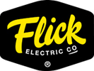Flick Electric Logo